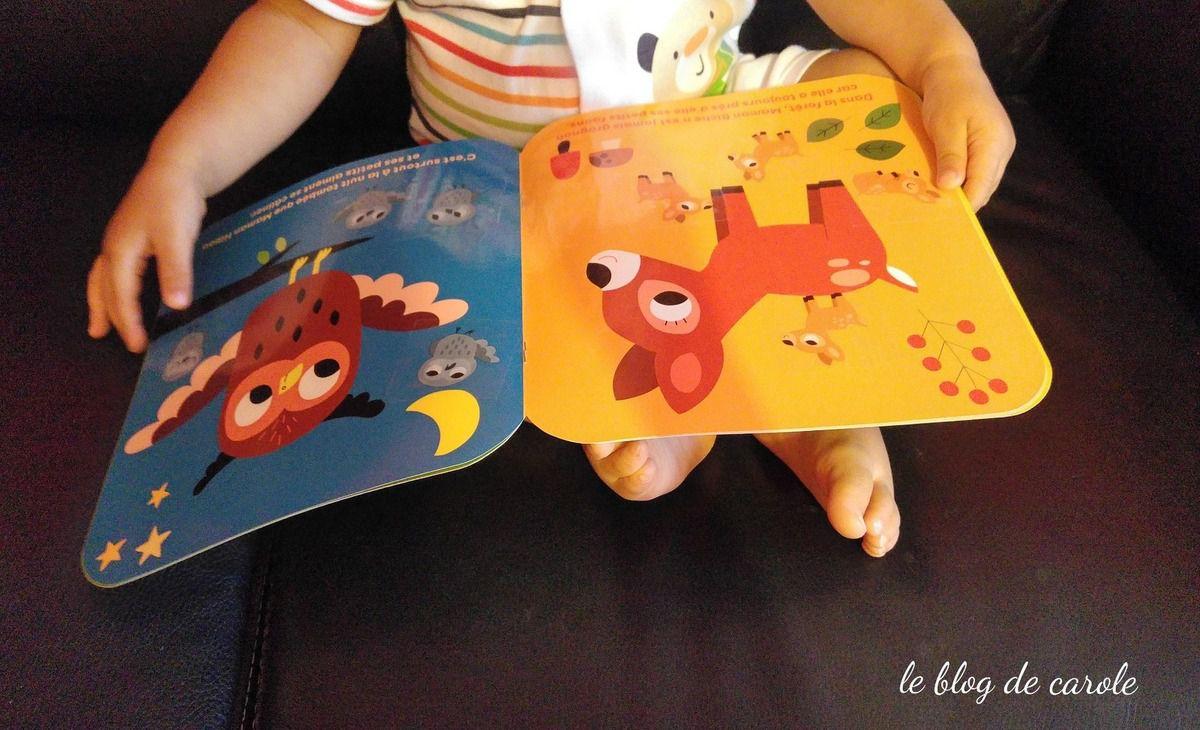 Autocollants câlins dès 18 mois - Editions Lito