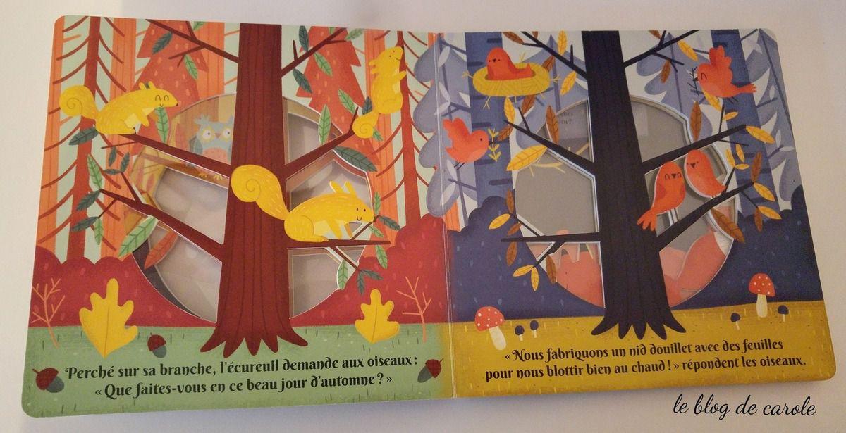 Un merveilleux automne - Editions Kimane