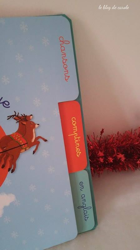 Mon Noël en musique - Editions Gründ
