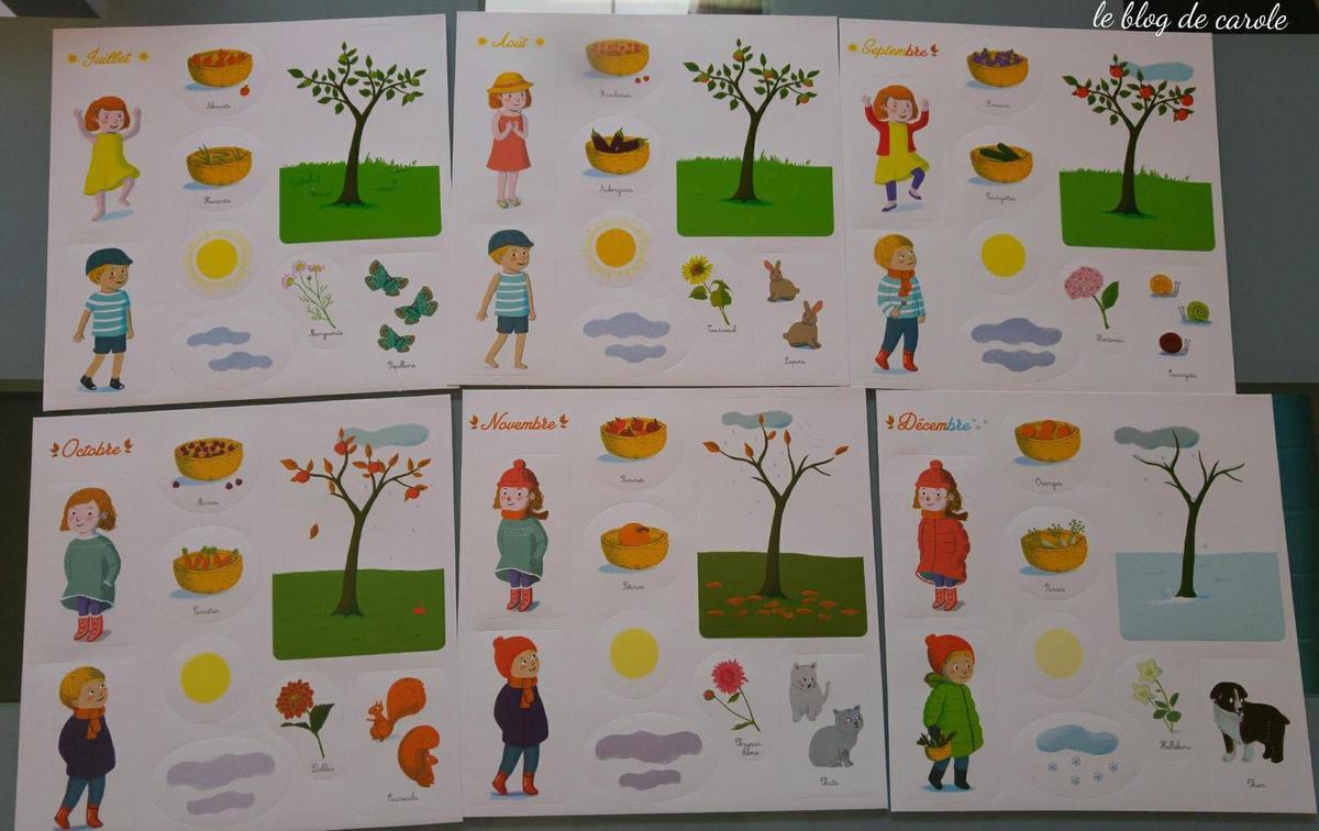 Mon jeu de laçage et Ma frise du temps Montessori - Editions Gründ