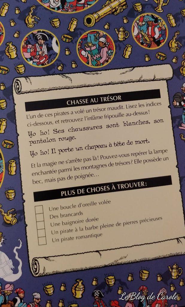 """L'enquête diabolique """"Où est Charlie ?"""" - Editions Gründ"""