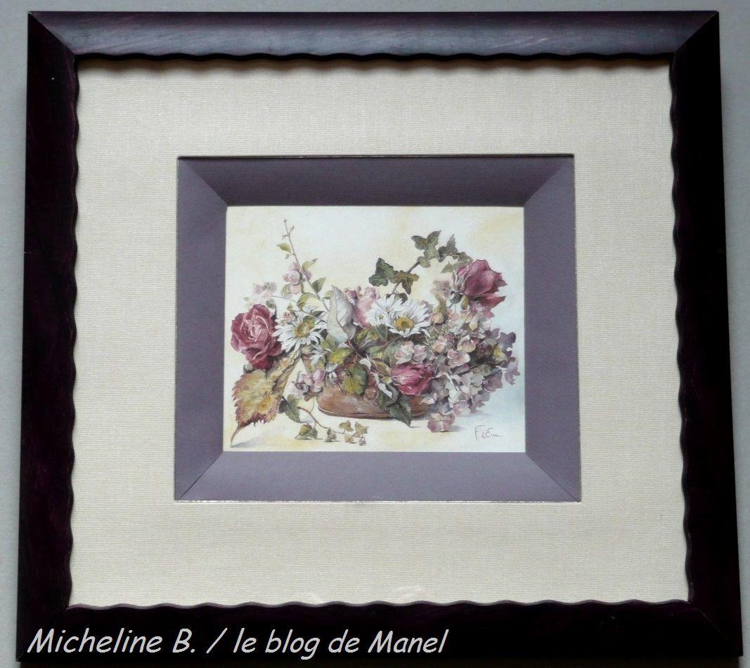 MICHELINE B /ELEVE DE MANEL / BISEAU FRANCAIS
