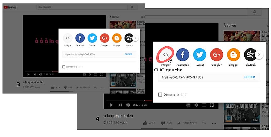 Apprends à réduire le format d'une vidéo...