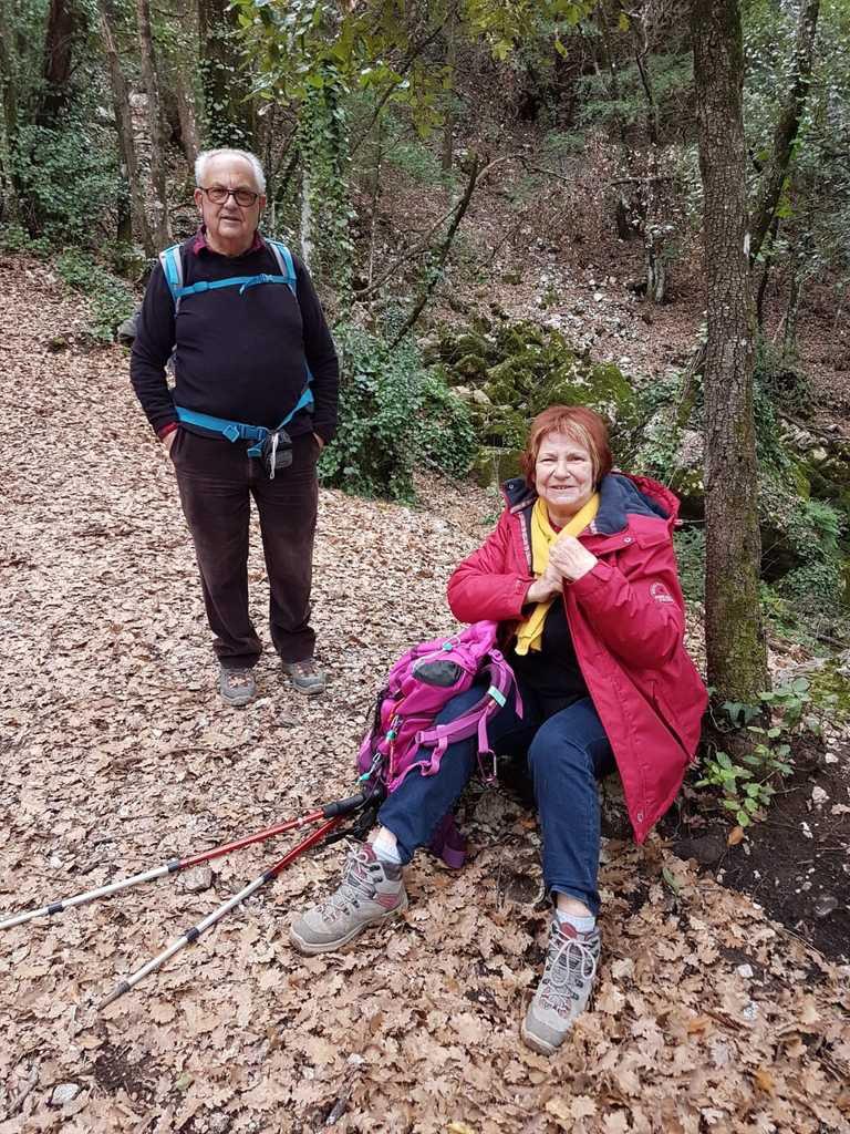 2019-02-07 Les sources de l'Huveaune par Nans les pins