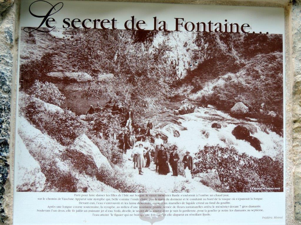 2019-03-28 Fontaine-de-Vaucluse