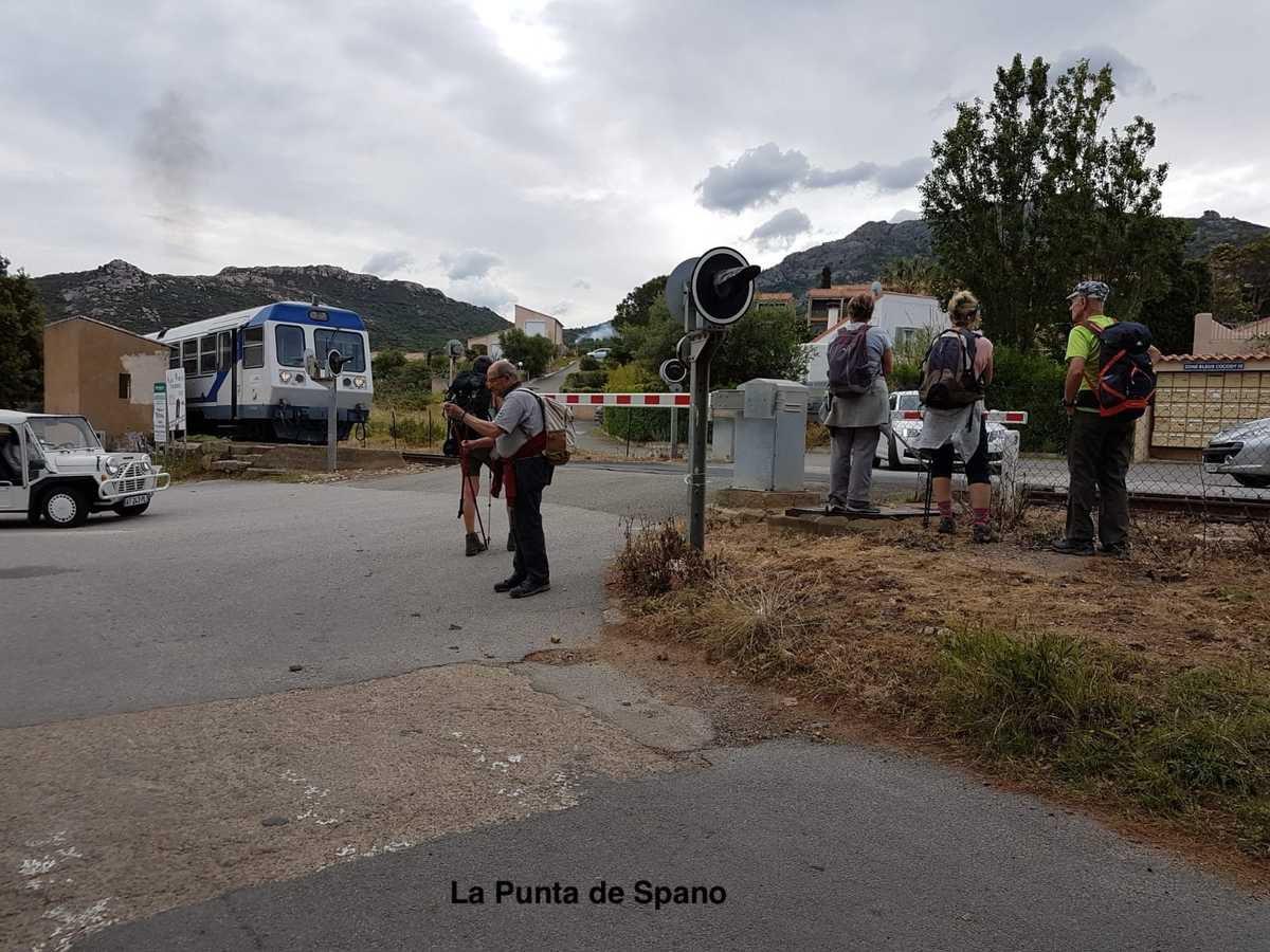 2019-05-11 Séjour en Corse