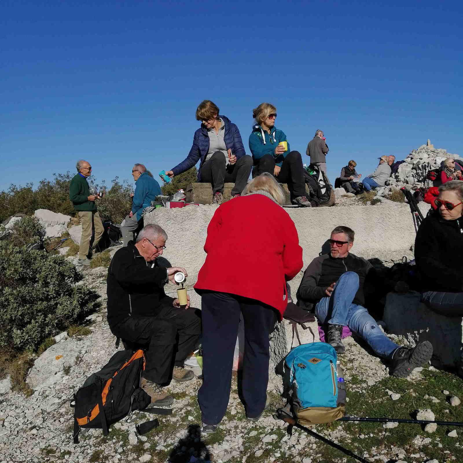 2020-01-09 Massif de l'Etoile. Mise à jour photos supplémentaires