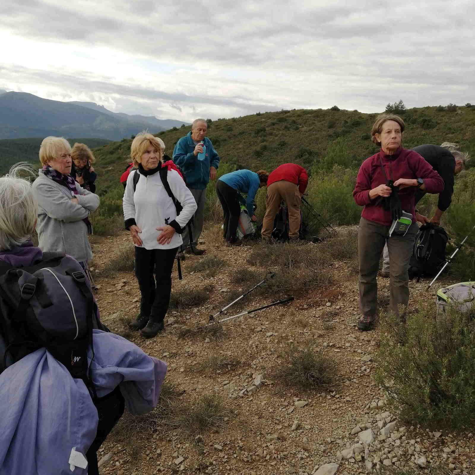 2020-01-16 Le mont Olympe ( Mise à jour photos supplémentaires )
