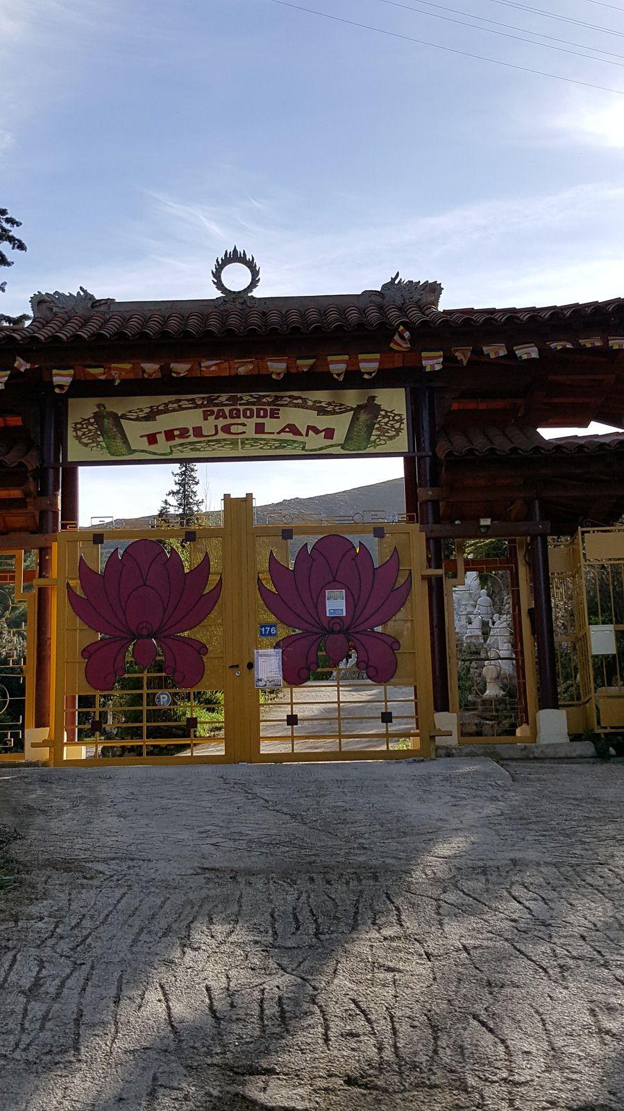2020-02-06 De la croix de St. Marcel à la pagode Truc Lam