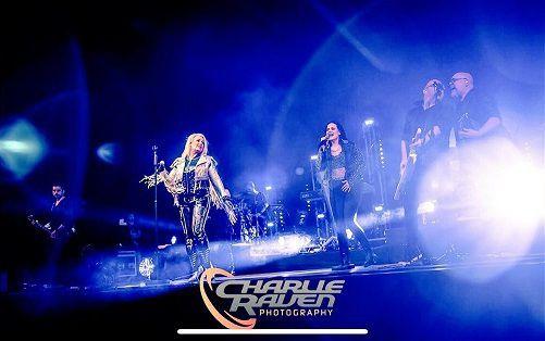 Kim Wilde live - Bath, Tourquay, Yeovil, Bournemouth