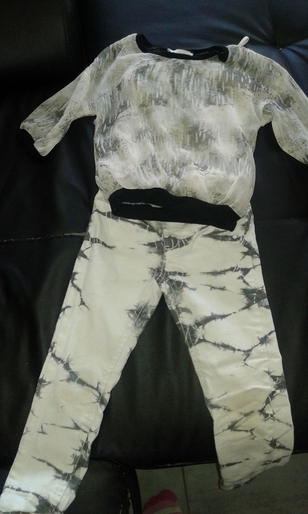 Le Style Camouflage