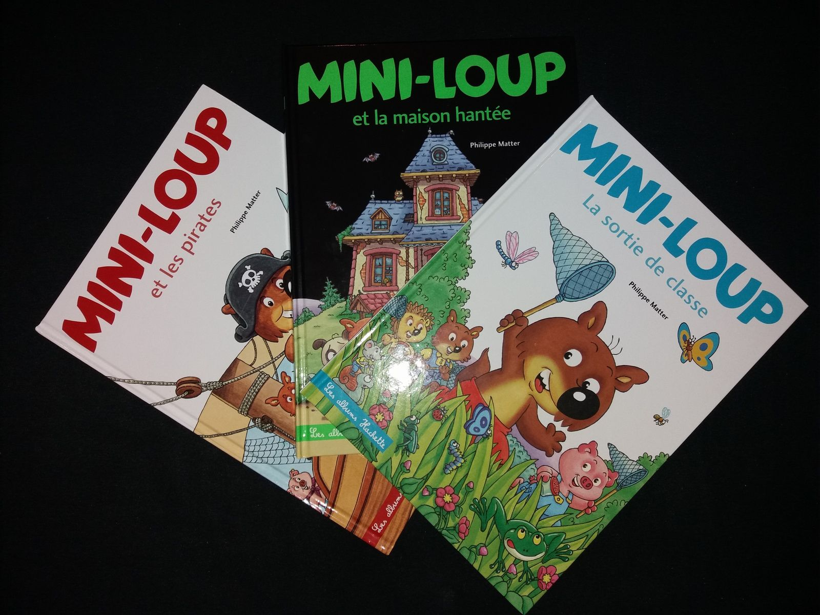 Collection Mini-Loup