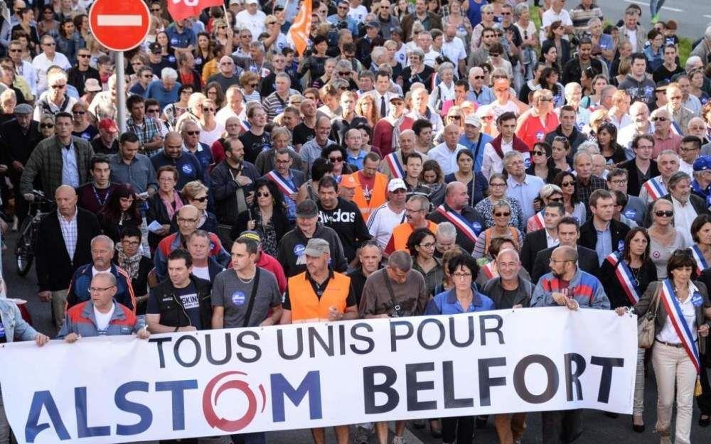 TOUT ce que vous souhaitez savoir sur la DÉSINDUSTRIALISATION de la FRANCE