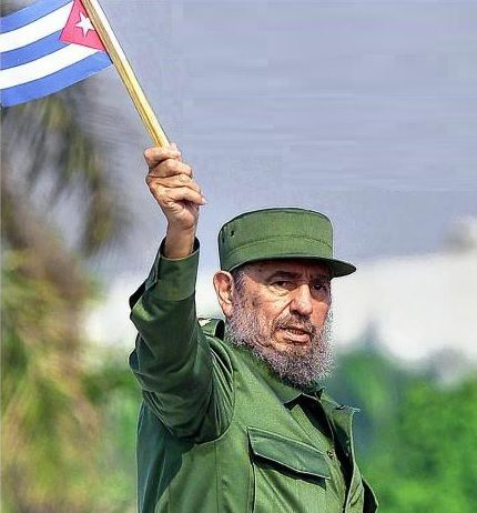 Décès de Fidel Castro – la déclaration du Bureau National de l'ARAC (Association Républicaine des Anciens Combattants)