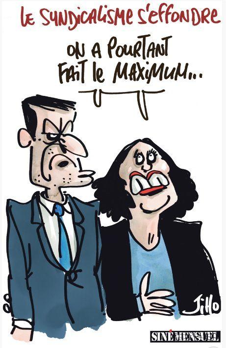 """Jean-Marie PERNOT : """"Seules les GRÈVES font plier les GOUVERNEMENTS"""""""