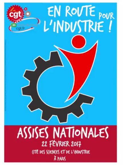 DÉSINDUSTRIALISATION: « il faudrait NATIONALISER les grands secteurs de la chimie » [Fédération CGT de la Chimie -FNIC]