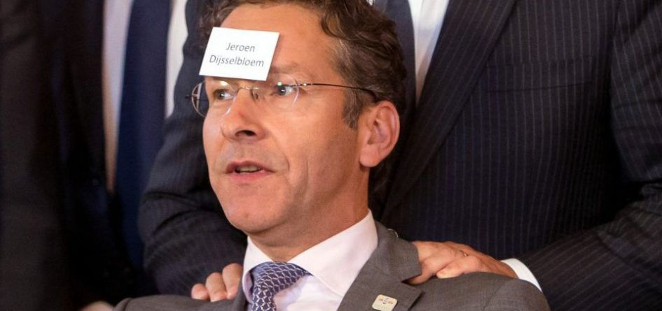 UNION EUROPÉENNE: Selon le président de l'Eurogroupe, les Grecs ont dépensé « tout leur argent dans l'alcool et les femmes »