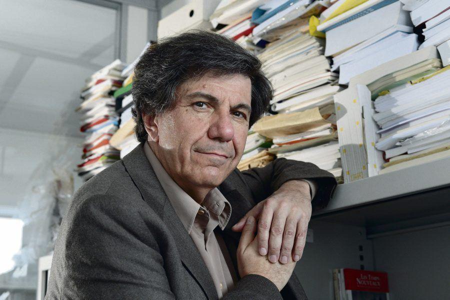 Jacques Sapir (source: L'Humanité)