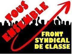 Le 1er MAI 2017 : MANIFESTATION UNITAIRE à PARIS – 14h30 Place de la République [Appel CGT-FO-FSU- SOLIDAIRES-UNEF-FIDL- l'UNL]