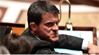 Manuel Valls - photo d'illustration (source: Le Figaro)