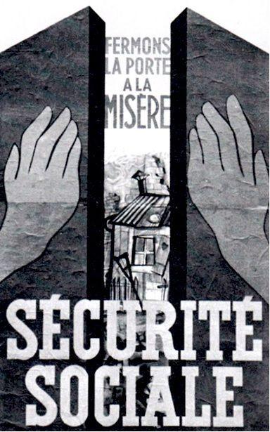Une autre HISTOIRE de la Sécurité sociale [par Bernard Friot et Christine Jakse]
