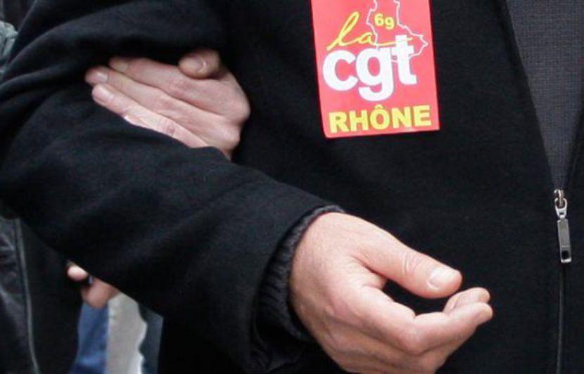 À Lyon, les retraités montent au créneau CONTRE la hausse de la CSG