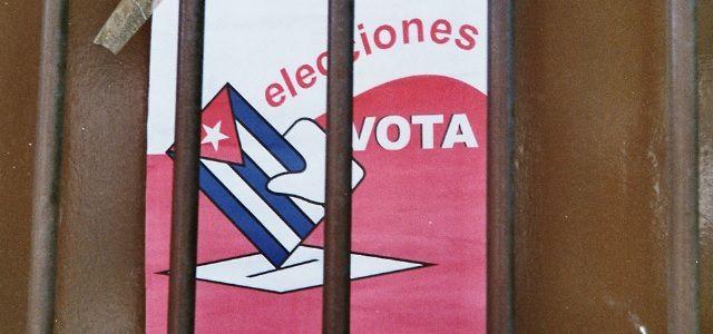 Les ÉLECTIONS à CUBA : comment ça marche ?