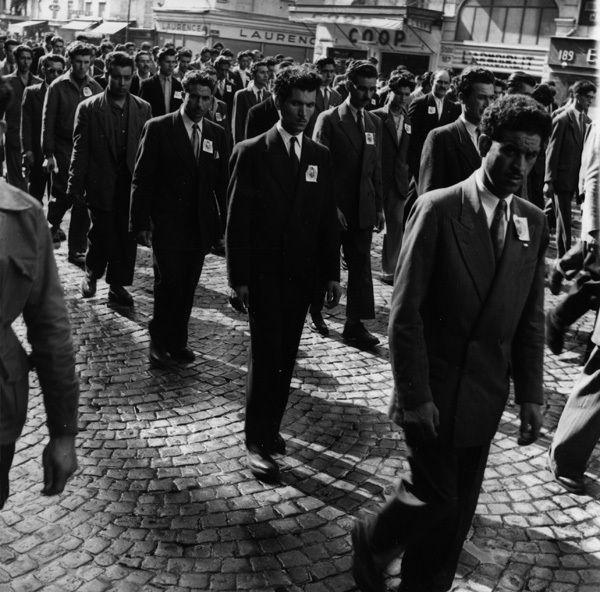 Les Balles du 14 juillet (1953) : un MASSACRE OUBLIÉ