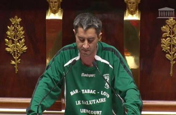 « L'Assemblée est nue ? » Lettre ouverte à François de Rugy [par François RUFFIN]
