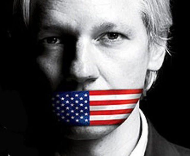 Julien Assange (source: AWDnews)