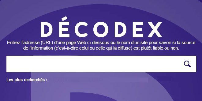 Olivier BERRUYER, responsable du blog « Les Crises », va porter plainte contre le DÉCODEX créé par « Le Monde »