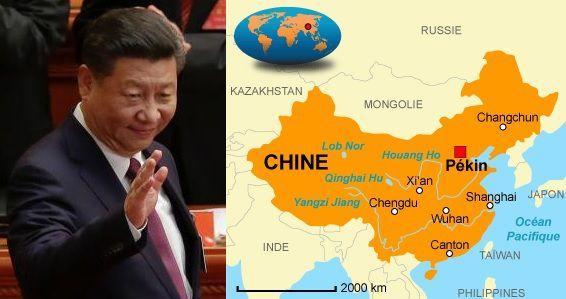 La CHINE a sorti plus de 68 millions de personnes de la PAUVRETÉ ces cinq dernières années