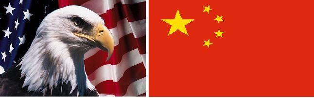 Les ÉTATS-UNIS veulent-ils faire la guerre à la CHINE ?