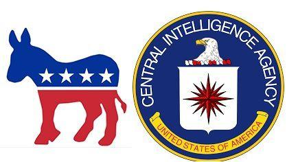 USA : La prise de contrôle du Parti démocrate par la CIA