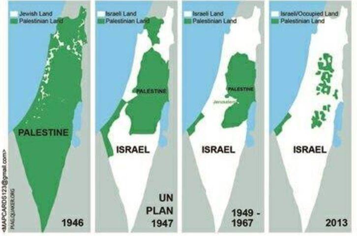 « GRANDE MARCHE DU RETOUR » : 16 Palestiniens tués par les militaires Israéliens et plus de 1 400 blessés