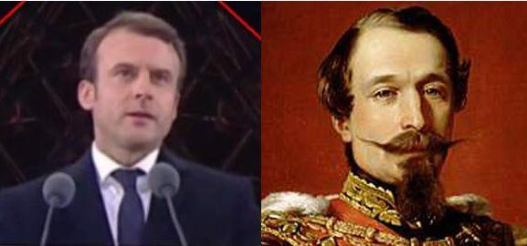 Macron et sa « société du 10 décembre » … ou la véritable nature du pouvoir macronien [par Jacques Cotta]