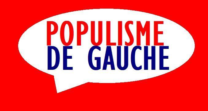 Chantal Mouffe : « CORBYN a mis en œuvre une stratégie populiste de gauche »