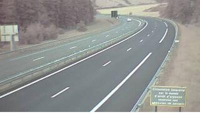 photo d'illustration (source: webcam-autoroute)