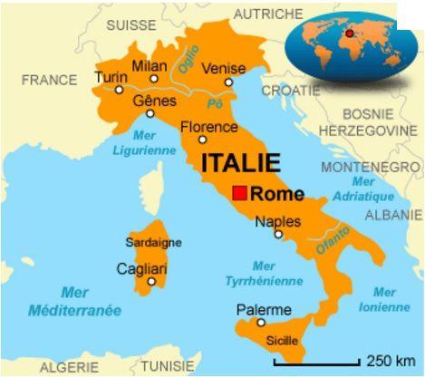 Les RACINES de la victoire des mouvements populistes en ITALIE: l'euro-crise de l'économie italienne [Par Jacques Sapir]
