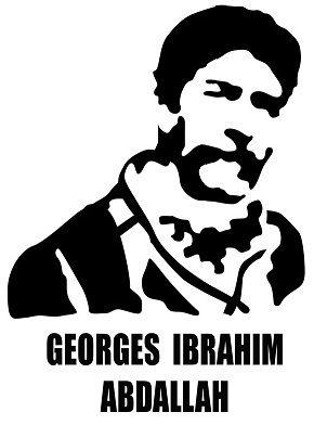 Manifestation nationale pour exiger la libération de Georges Ibrahim Abdallah : le 23 juin 2018 à Paris