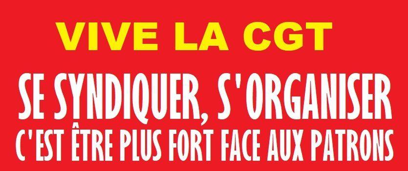 CGT EN LUTTE : Lutte gagnante à la polyclinique de Poitiers (Vienne)