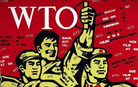 Guerre commerciale avec la Chine: ou le capitalisme lui reproche ouvertement d'être restée socialiste
