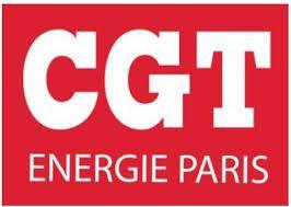 """Sommet """"social"""" à l'Élysée : LETTRE OUVERTE de la CGT ÉNERGIE PARIS à la Direction confédérale"""