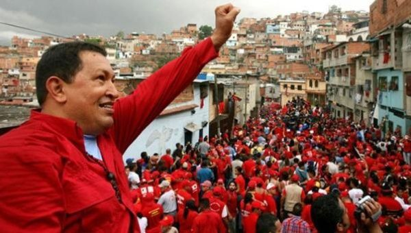 Hugo Chavez -  photo d'illustration (source : telesur)