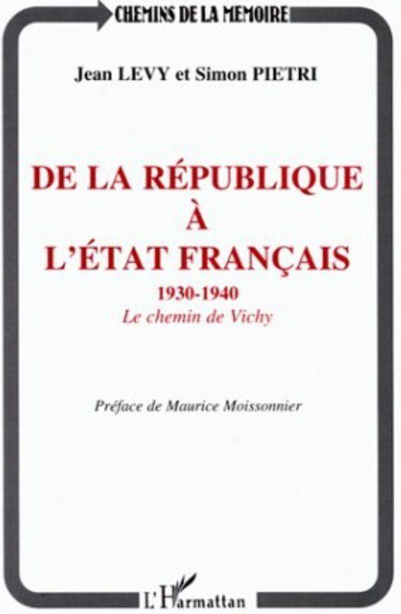 Il y a 79 ans, le PACTE de non-agression GERMANO-SOVIÉTIQUE a sauvé l'Europe et la France de la domination allemande, (par Jean Lévy)