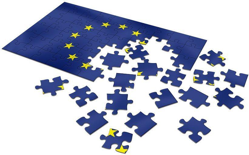 UNION EUROPÉENNE : la dislocation en marche