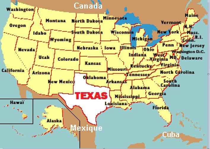 USA : au Texas, la gauche progressiste pourrait créer la surprise aux « midterms »