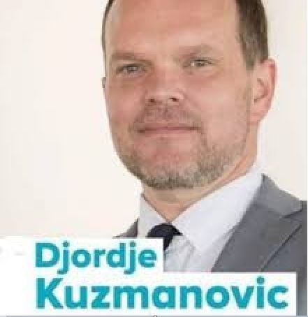 Djordje Kuzmanovic