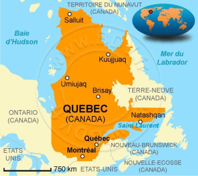 """QUÉBEC : progression importante de """"Québec Solidaire"""" aux élections générales"""