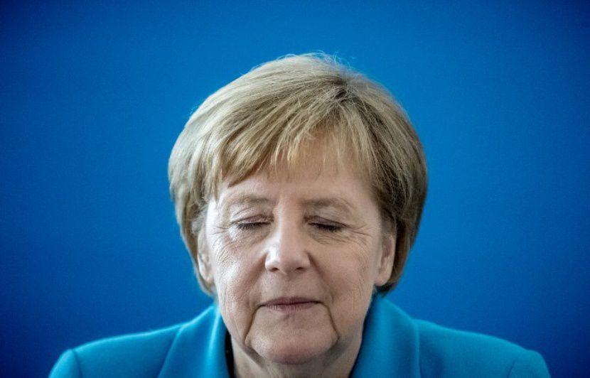 En BAVIÈRE, la défaite des chrétiens-sociaux déstabilise le gouvernement d'Angela MERKEL (Par Pierre Lévy)